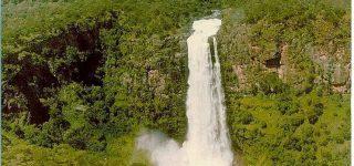 Kundelungu National Park